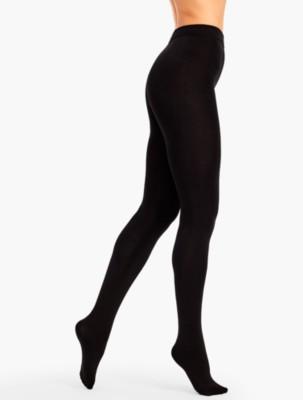 Talbots Women's Fleece Lined Tights prdi43946