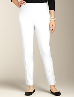 Hollywood Fit Lindsey Ankle Pants