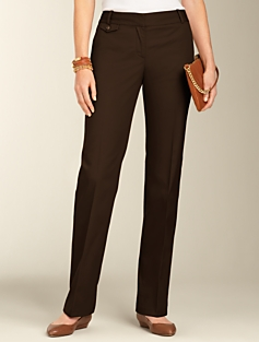 Signature Twill Pants