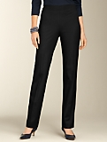 Heritage Bi-Stretch Slim-Leg Pants