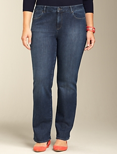 Heritage Medium Atlantic Bootcut Jeans