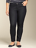Signature Dark Atlantic Ankle Jeans