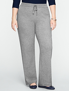 Sweater Pants