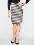 Spring Stripe Skirt