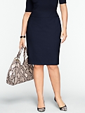 Lindsey Pencil Skirt