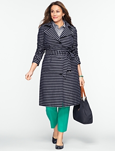 Rope-Stripe Trench