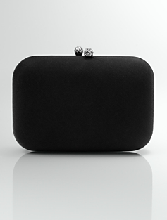Faille Minaudi�re Clutch