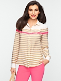 Stripe Shirt
