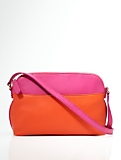 Colorblocked Crossbody Bag
