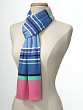 Party Stripe Scarf