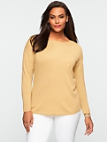 Weekender Roll-Neck Sweater