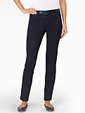 Slimming Signature Midnight Wash Ankle Jeans