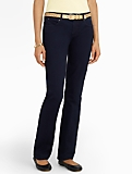 Slimming Signature Midnight Wash Bootcut Jeans