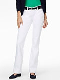 Slimming Signature Bootcut Jeans
