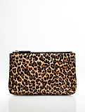 Animal Dots Haircalf Pouch