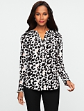 Animal-Dots Top