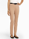 Slimming Signature Bi-Stretch Ankle Pants