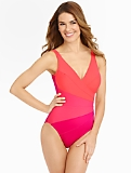 Horizon Colorblocked Miraclesuit�