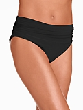 Ruched Miraclesuit� Swim Briefs