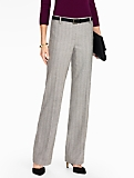 Talbots Windsor Herringbone Pant