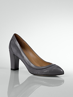 Kate Spectator Pumps