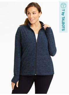 Performance Stretch Jacket