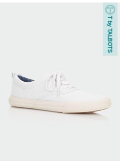 Maddie Canvas Sneakers