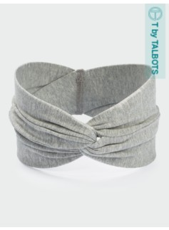 Weekend Stretch Twist Headband