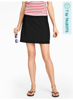 Performance Stretch Skort