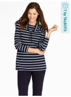 Brook Stripe Tunic