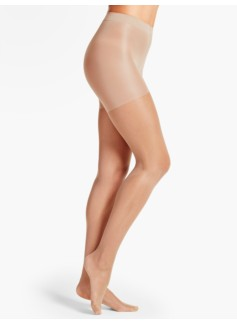 Woman Plus Control-Top Hosiery