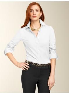 Wrinkle-Resistant Shirt