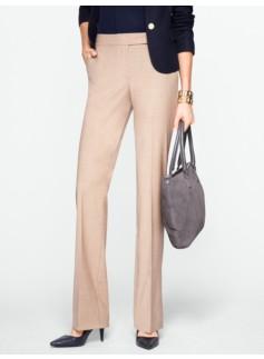 Heritage Seasonless Wool Bootcut Pants