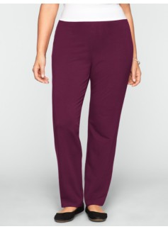 Stretch Weekend Pants
