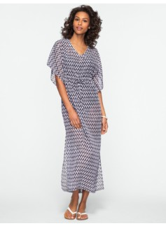 Seashell Tunic Dress