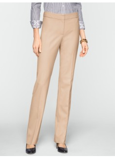 Heritage Lindsey Stovepipe Trouser