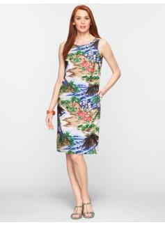 Tahiti Beach Dress