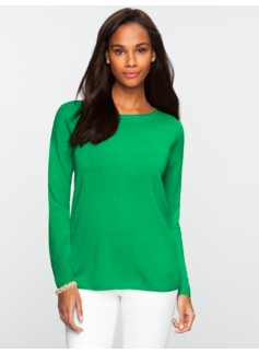 Weekender Roll-Neck Sweater