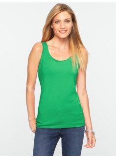 Essential Jersey Tank