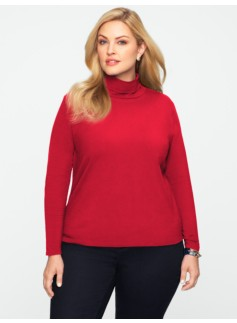 Refined Turtleneck