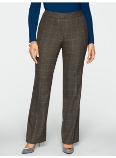 Heritage Jasper Plaid Pants