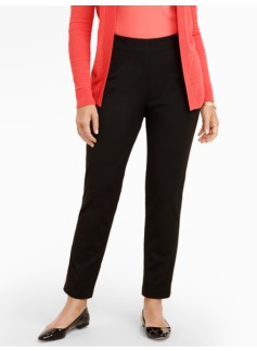 Signature Super Stretch Ankle Pants