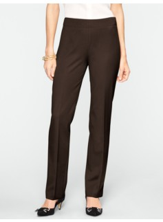 Heritage Refined Bi-Stretch Pants