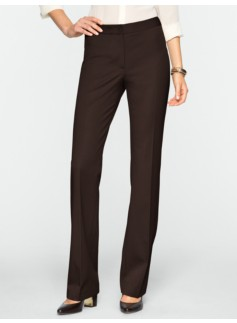 Heritage Refined Bi-Stretch Bootcut Pants