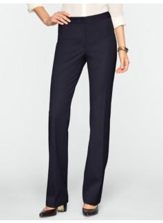 Heritage Refined Bi-Stretch Bootcut Pants