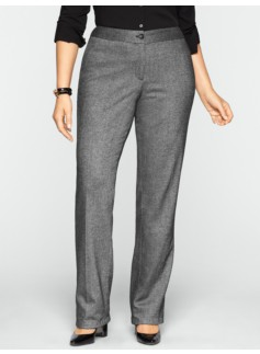 Heritage Donegal Tweed Trousers