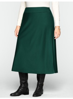 Italian Flannel Riding Skirt