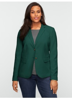 Double-Weave Jacket