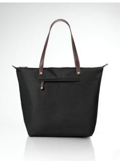 Packable Polyester Tote