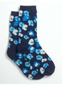 Floral Bloom Socks